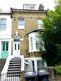 2 BEDROOM GARDEN FLAT IN UPPER NORWOOD!