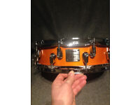 Yamaha Maple Custom Absolute Nouveau Snare, 14X4