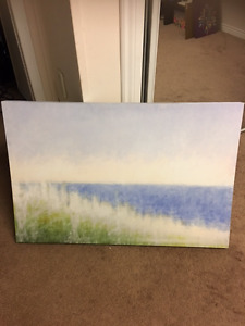Large Canvas - Wall Art
