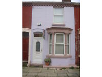 2 bedroom house in Strathcona Road, Liverpool, L15