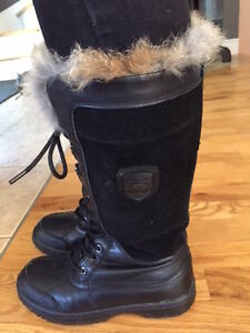 Bottes hiver Rudsak