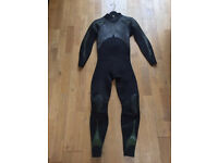 Rip Curl Mens Wetsuit Ultimate Elasto 3/2mm