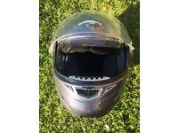 G-Mac Freedom MRD Motorbike Helmet