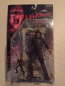 McFarlane Movie Maniacs - Sealed