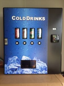 Vending Coolers for sale