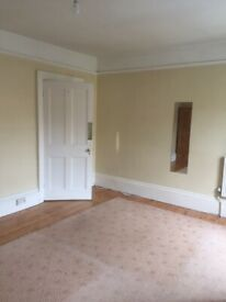 Room to let in house close to hospital