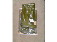 BRAND NEW EIGER FISHING WADERS - FOLDING CAMPING CHAIR - 12 FISHING BOOKS