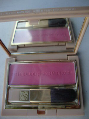 ESTEE LAUDER MICHAEL KORS VERY HOLLYWOOD-  SUNSET PINK- LIMITED EDITION