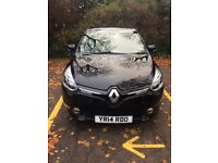 Renault Clio 1.2 16v Dynamique MediaNav 5dr 2014