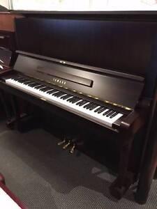 Yamaha U5C Upright Piano Matte Mahogany $5,995 Adelaide CBD Adelaide City Preview