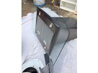 Electrolux EFA 90245 X Island Extractor Hood
