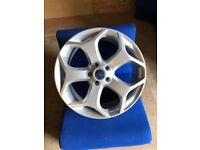 """Ford Ghia Style Alloy Wheels 18"""" - Brand New Boxed - Set Of 4"""
