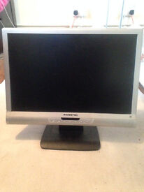 """19"""" LCD TV stand"""