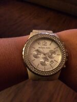 """Authentic Michael Kors"" Women's Watch"