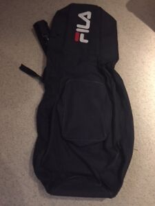FILA Golf Travel Bag - Brand New Perfect for Any Clubs