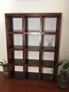 Bookshelf - EXCELLENT CONDITION Naremburn Willoughby Area Preview