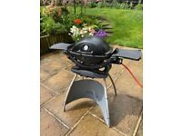 Weber BBQ Q Series Gas Barbecue with Stand