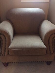 Excellent condition comfortable chair