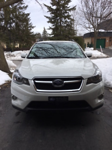 2015 Subaru Other 2.0i w/Touring Pkg SUV, Crossover