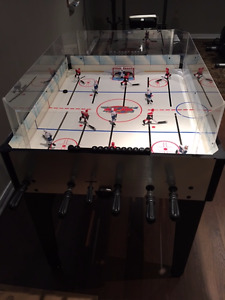 HOCKEY TABLE (Rods)