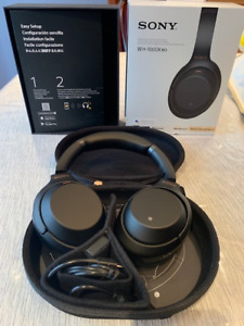HEADPHONE KING - BEST SELECTION - BEST PRICES -SONY