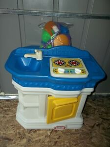Kitchens Little Tikes Tykes or Step 2