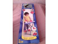IRONING BOARD PLAY SET