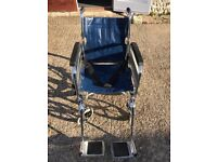 Standard Adult Wheelchair