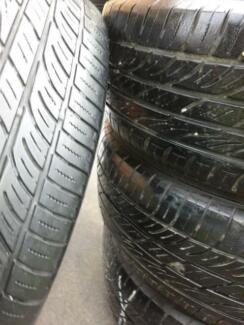 "TOYO 18"" TYRES 235/65R18 Dandenong South Greater Dandenong Preview"