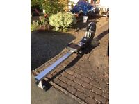 Horizon Oxford 2 rowing machine