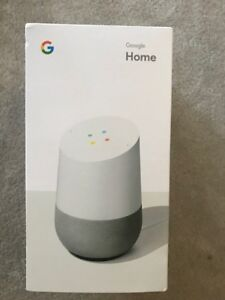 Google Home - Brand New in Box - $150