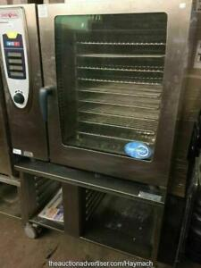 HAYMACH CANADA Mega March Online Restaurant Equipment Auction