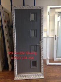 Brand New Composite Doors for Sale in Birmingham