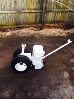 Electronic Trailer Dolly Avalon Pittwater Area Preview