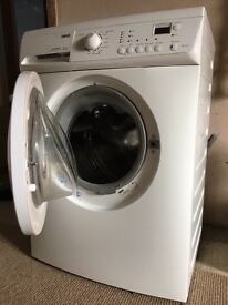 Washing machine in perfect working order