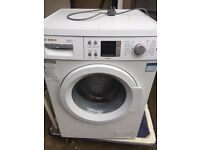 Bosch Exxcel 7 Washing Machine