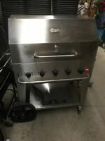 RENT-ALLS RETIREMENT AUCTION - PARTY RENTAL/CATERING EQUIPMENT