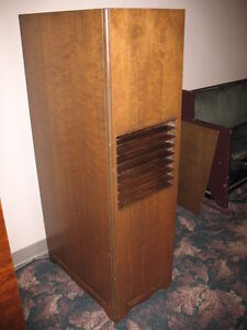 Old Hammond Tone speaker cabinet D20 DR20 ER20 etc any cond Regina Regina Area image 1