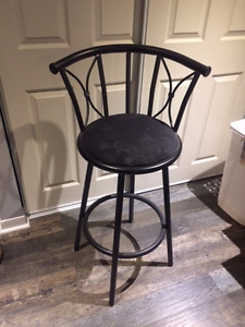 4 bar stools 30 inch high