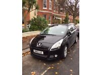 Peugeot 5008 HDi 7 seater for sale