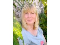 Plantswoman/Organic Gardener/Planting Designer