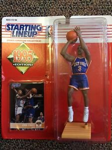 Starting Lineup Figures NHL, NBA, MLB Kitchener / Waterloo Kitchener Area image 3