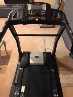Body Work three year old treadmill in brilliant condition