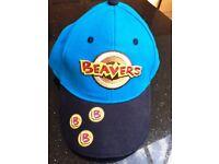 Beavers Baseball Cap (David Luke)