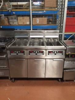 FRYER SECOND HAND CATERING EQUIPMENT RESTAURANT