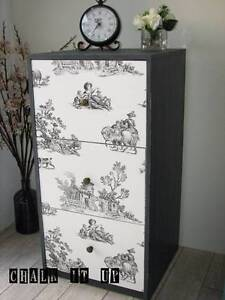 Beautiful Chest of Drawers / Tallboy ~ Like New Varsity Lakes Gold Coast South Preview
