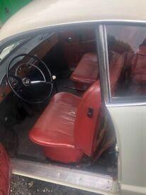 image for Volkswagen, KARMANN GHIA, 1968, 1493 (cc)