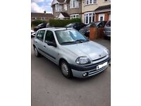 Renault Clio - Spares or repairs - offers considered