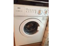 Zanussi Washing Machine For Sale