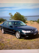 SAAB 9-5 SE, Auto, 303,000km, Lots Of Features!!!! Lakes Entrance East Gippsland Preview